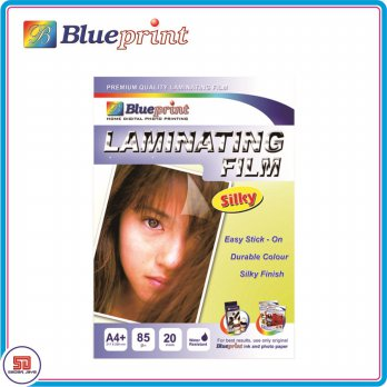 Blueprint Laminating Film Silky