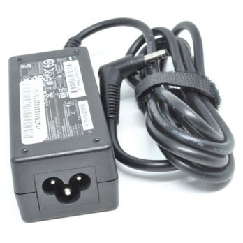 Adaptor HP Compaq 19.5V 2.05A Netbook HP Mini - HSTNN-DA17 - Black