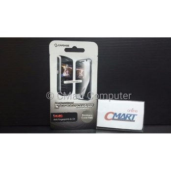 Capdase BlackBerry Curve 9380 anti gores layar screen - SPBB9380-G