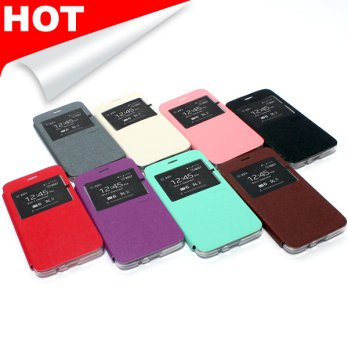 Flip case/flip cover Andromax E2 plus