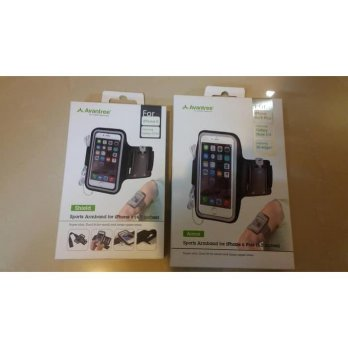 Avantree Multifunction Armband Sport NINJA IPHONE X 7 8 6 S8 S9 A8 A7