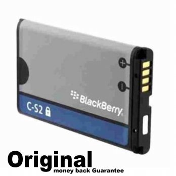 Blackberry Baterai / Battery/ Batre CS 2 CS2 For Gemini Curve 9300 / 8520 Original 100%