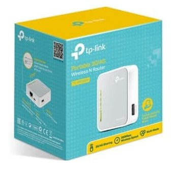 TP-LINK TL-MR3020 Portable 3G / 4G Modem Wireless N Router