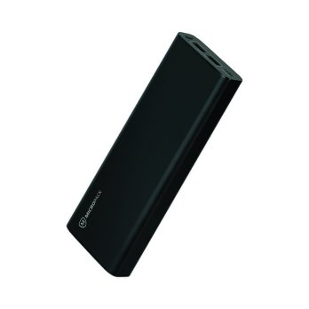 HOT PROMO!!! MICROPACK PD SMART POWER BANK 20.000 mAH BLACK PB-20000 PD.BLK