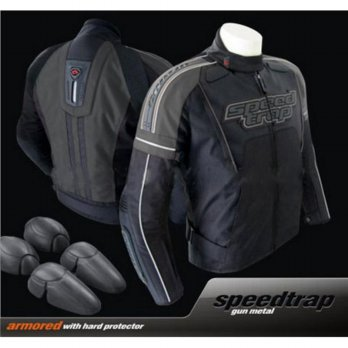 (Jaket) Jaket Contin Speed Trap
