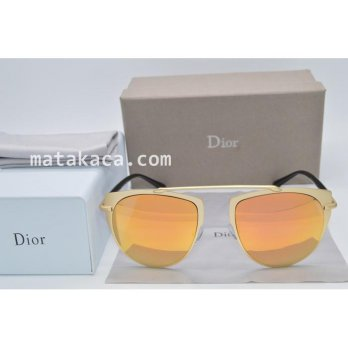 Kacamata Sunglass Dior DR1565 Orange