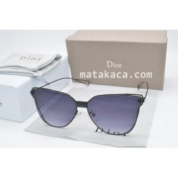 Kacamata Sunglass Dior Progress Full Black