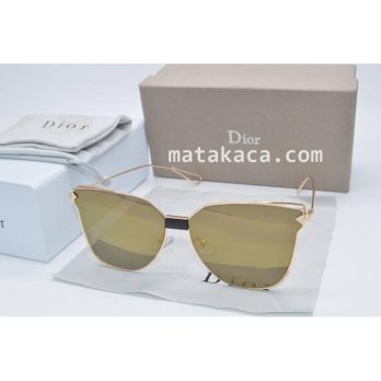 Kacamata Sunglass Dior Progress Gold