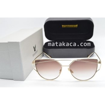 Kacamata Sunglass Gentle Monster 5232 Coklat