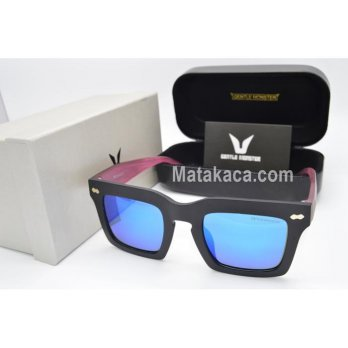 Kacamata Sunglass Gentle Monster 800MK86 Biru