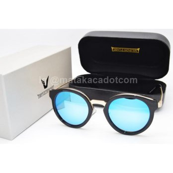 Kacamata Sunglass Gentle Monster 8181 Biru