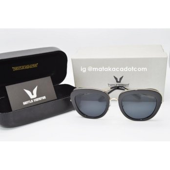 Kacamata Sunglass Gentle Monster 1610 Hitam