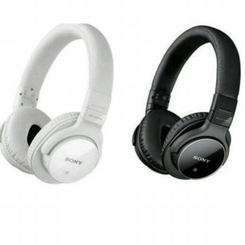 Sony MDR ZX750 AP Stereo Headphones HandsFree Phone Calls