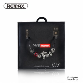 Remax Cable Data & Charging For Lightning Jewelery Series Fashionable