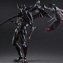 Play Arts Monster Hunter