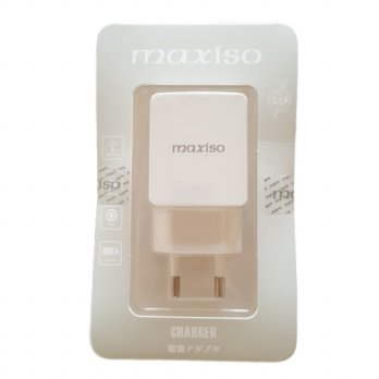 Maxiso Dual USB Charger