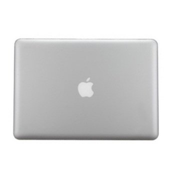 Crystal Case for Macbook Air 13.3 Inch A1369 A1466 - Transparent