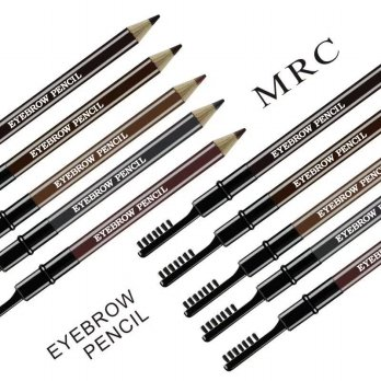(POP UP AIA) MAKEUP DOUBLE EFFECT EYEBROW PENCIL