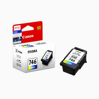 Jual Cartridge Original Canon CL-746 CL746 746 Color, Tinta Printer Canon iP2870 iP2872 iP2870S
