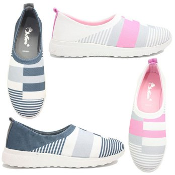 Dr. Kevin Women Sneakers 589-005