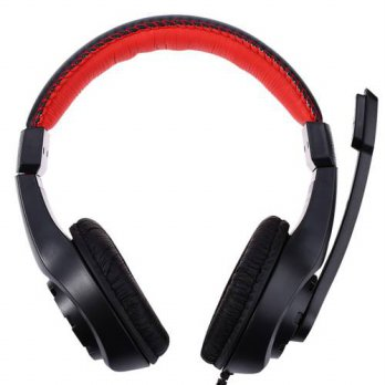 [globalbuy] LUPUSS G1 Adjustable 3.5mm Game Gaming Headphones Headset Low Bass Stereo with/3779712