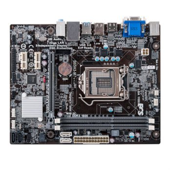 ECS Elitegroup B85H3-M7 Motherboard Socket 1150