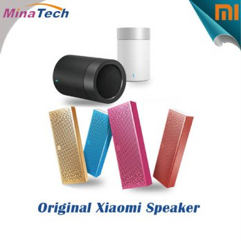[globalbuy] Original xiaomi speaker version 2 cannon TYMPHANY speaker 1200mah battery xiao/3779660
