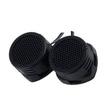 [globalbuy] 2 x 500 Watts Super Power Loud Dome Tweeter Speakers for Car 500W Oct13/3779631