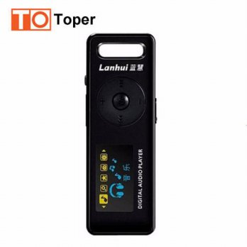 [globalbuy] Original Lanhui E100 MP3 Player 8G High Quality Lossless Sound Hifi Sport Musi/3779501