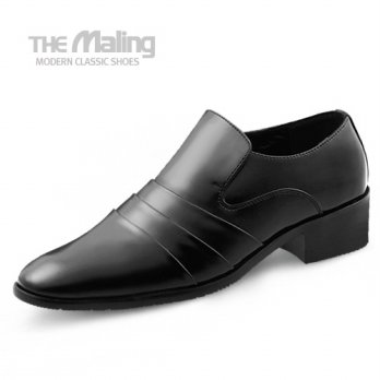 [Paperplanes] Korean Style Men Dress Shoes Business Shoes Formal Shoes Men Loafer Made in Korea TML_BAY
