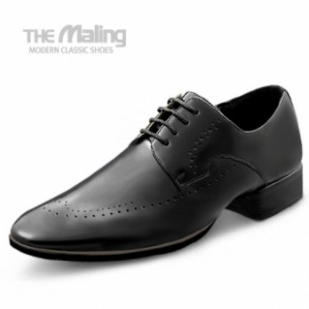 [Paperplanes] Korean Style Men Dress Shoes Business Shoes Formal Shoes Men Loafer Made in Korea TML_SHMATTE