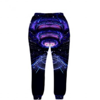[globalbuy] 2016 New Brand Fashion Sweatpants Trousers Men Casual Pants Mens Clothes Track/4218688