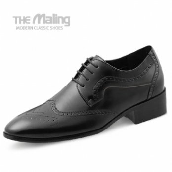 [Paperplanes] Korean Style Men Dress Shoes Business Shoes Formal Shoes Men Loafer Made in Korea TML_EFRON