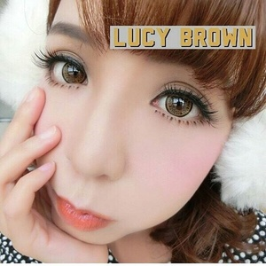 Softlens Dream color Lucy / Soft Lens Dreamcon Lucy / Dreamcolor