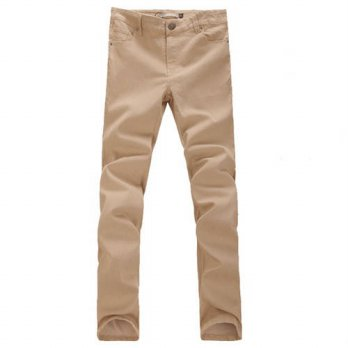 [globalbuy] Jeansian Mens Pant Trouser Cargo Leisure Jean Fashion Trending 10 Colors 7 Siz/4218525