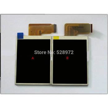 [globalbuy] LCD Display Screen for FUJIFILM S1600,S1770S1800,S2500,S2600,S2700,S2800,S2900/3695275
