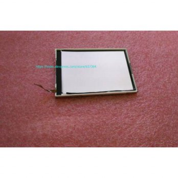 [globalbuy]  New size 3.0 -inch LCD backlight for nikon CoolPix S4150 S6150 backlight AW10/3695327