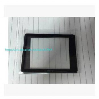 [globalbuy] New LCD Window Display (Acrylic) Outer Glass For Sony HX400 HX400 Digital Came/3695258