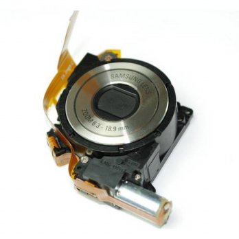 [globalbuy] 100new Lens Zoom Unit Assembly Replacement For Samsung L201 L301 S1070 S1075 S/3695203
