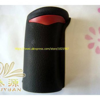 [globalbuy] Original Grip Rubber Unit GENUINE/ORIGINAL for Nikon D3100 Camera Repair parts/3695189