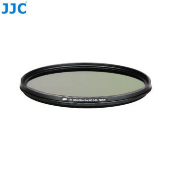[globalbuy] JJC F-WCPL72 (S+) Ultra Slim 2mm Thickness 9H Glass 99.8 Light Transmission Mu/3695146