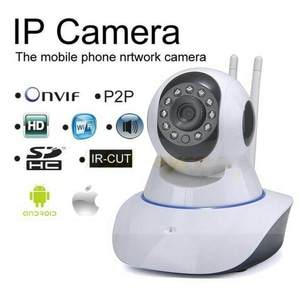 IP Camera C7824WIP HD 720P Kamera IP Wireless P2P CCTV