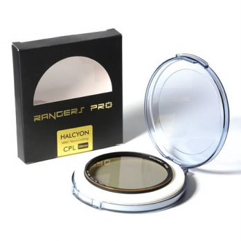 [globalbuy] Rangers 37- 82mm 58mm 67mm Ultra Slim CPL Circular Polarizing Filter MC Multi /3695177