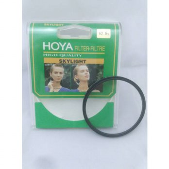 [globalbuy] 58 62 67 72 77mm HOYA Skylight Lens Filter for Camera lens/3695042
