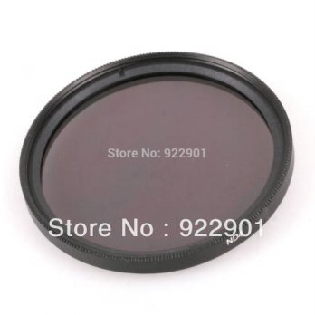 [globalbuy] promotion New 77mm 77 mm Neutral Density ND 4 ND4 Lens Filter for Canon Nikon /3694795