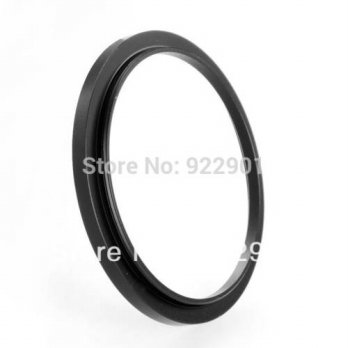 [globalbuy] GOOD 55-82 mm BLACK Aluminum metal selling 55mm-82mm 55 to 82 Step up Ring Fil/3694452