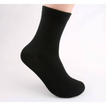 [globalbuy] 10 Pairs Spring Summer Autumn Mens Cotton Socks,Casual Socks, Mens 100 Cotton /4213376