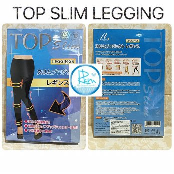 (Murah) TOP SLIM LEGGING ORIGINAL THAILAND