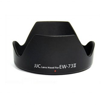 [globalbuy] JJC LH-73II Camera DSLR Accessories Lens Hood For CANON EF 24-85MM F/3.5-4.5 R/3694062