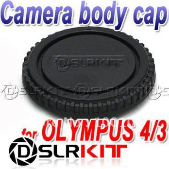 [globalbuy] Camera body Cover cap for Olympus 4/3 E- 620 450 520 30/3693869